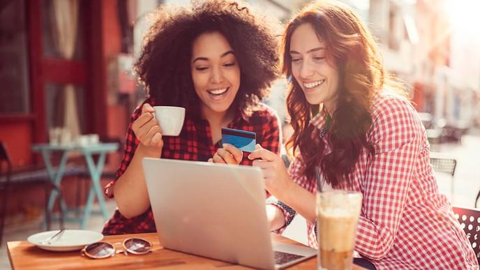 Mejores tarjetas para comprar por Internet de forma segura en 2021