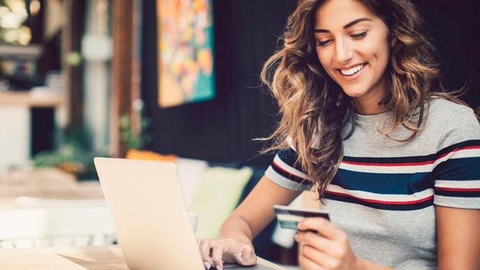 Guía de tarjetas de crédito de fácil aprobación en 2021