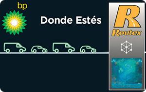 Tarjeta BP Donde Estés (solo Autónomos y Pymes)